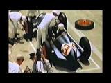 Формула 1: Пит-стоп в 1950 и сегодня