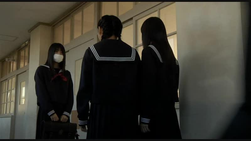 Kuchisake-onna 2 (口裂け女2)