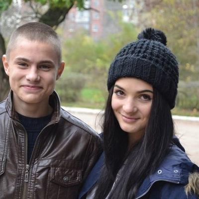 Евгений Гофман, 16 сентября , Орджоникидзе, id119514823