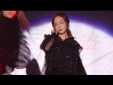 MIXED FANCAMS Jessica - How Deep Is Your Love (Fan Meeting in Shanghai)