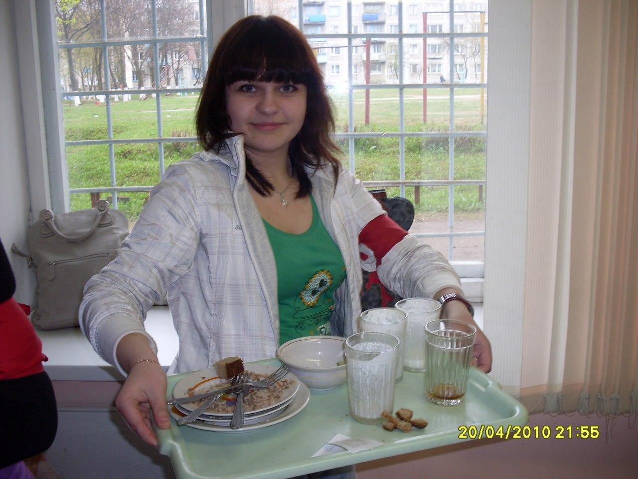Вероника Гайко, Вилейка - фото №25