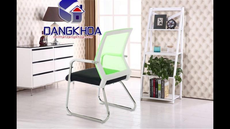 Bán ghế chân quỳ lưới GL400 giá 320k duy nhất tại nội thất Đăng Khoa