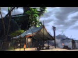Guild Wars 2 Video: Meet the Consortium