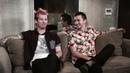 27 Different Stories of How Tyler and Josh Met