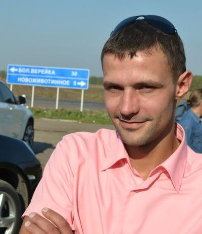 Роман Довгань, 27 мая , Кемерово, id57807515