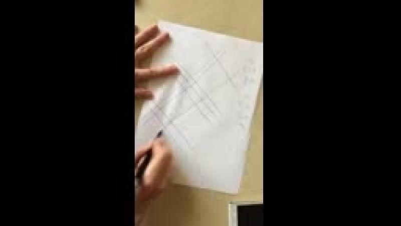 Как умножать большие числа без калькулятора. Японс.mp4