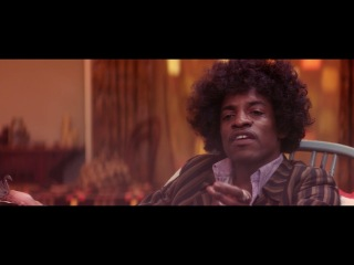Джими Хендрикс/ All Is by My Side (2013) Русскоязычный трейлер