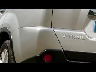 Nissan X-Trail 2.2 dCi чип тюнинг Ниссан ИксТрейл дизель V-tech Power Box своими руками