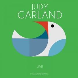Judy Garland альбом Live