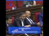 В Армении сформировали новое правительство