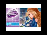 Winx Club - World of Winx Official Opening Credits