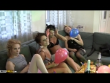 StudentSexParties ssp8804 - Hot College Girls Go Wild at Hen Party