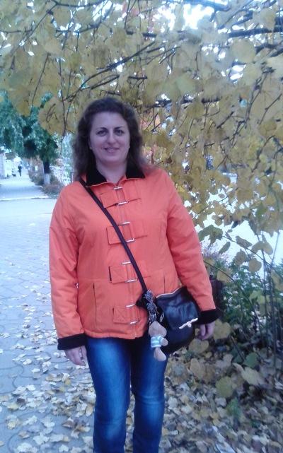 Алёна Слатвинская, 13 декабря 1979, Ананьев, id110377363
