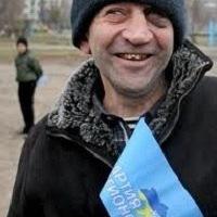 Леопольд Какашкин