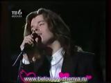Женя Белоусов -Облако волос