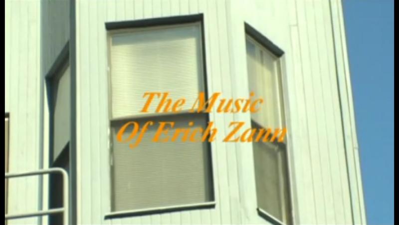The Music of Erich Zann (2008)