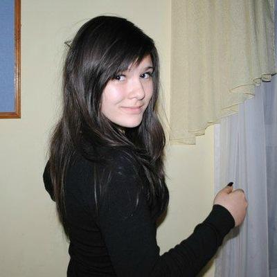 Алина Переверова, 1 января 1997, Альметьевск, id117753274