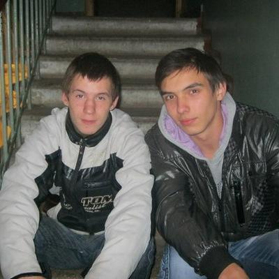 Василий Голиусов, 27 сентября 1995, Харьков, id26545226