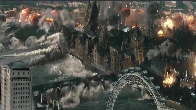 Лондон Гудбай НАТО прощай