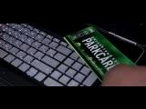 очередной ролик про грин-карту PARKCARD