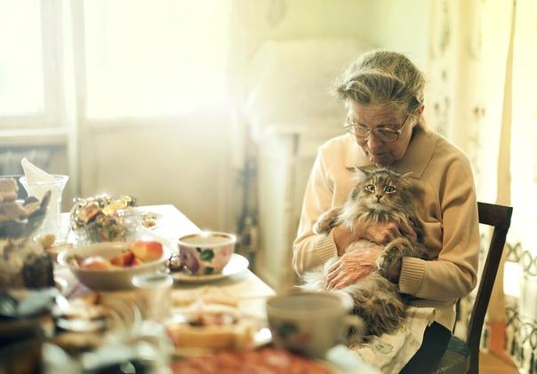 всегда с любовью вспоминаю бабулечку любимую свою. от боли сердце замирает я за нее, родную, помолюсь. она была, единственной на свете, кто без корысти, зависти любил вставала рано на рассвете,