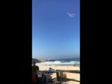 Ana de Armas - Instagram Story (26.07)