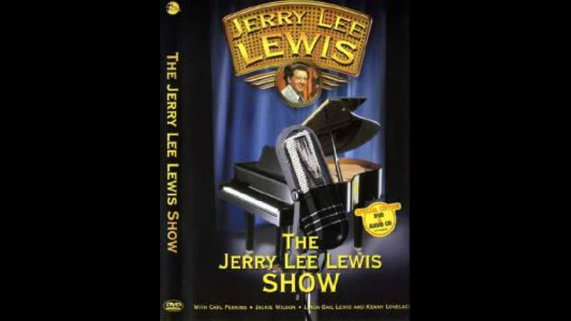 Carl Perkins - Honey Don't (Jerry Lee Lewis Show 1971)