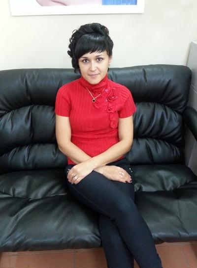 Ольга Трифонова, 3 марта , Тобольск, id151229394