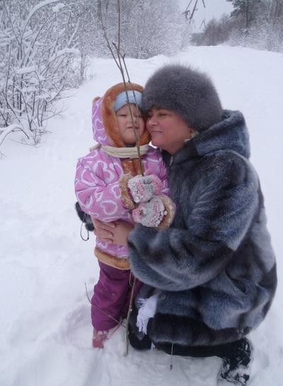 Татьяна Костина(Лабина), 27 июня , Вознесенье, id29845757