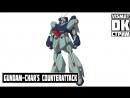 Gundam: Char's Counterattack
