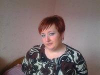Светлана Шахова, 29 декабря 1984, Омск, id176700843