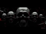 Recast ft. Alex Blake - Humiliative (Meshuggah cover)