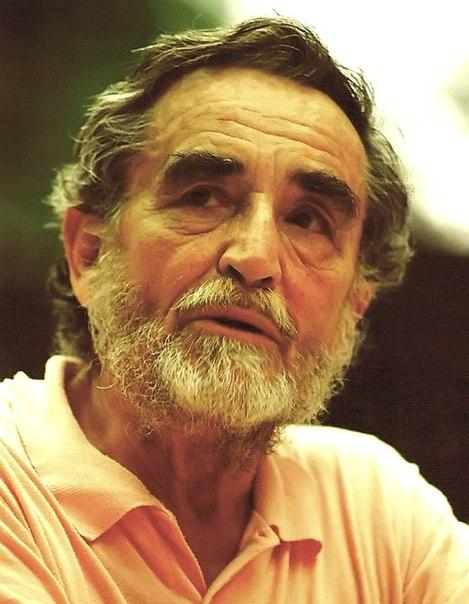 Кино в лицах. Витторио Гассман (Vittorio Gassman)
