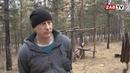 Поиск Даши Карташовой 12 лет