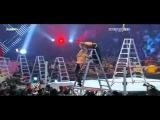 Jeff Hardy vs Edge