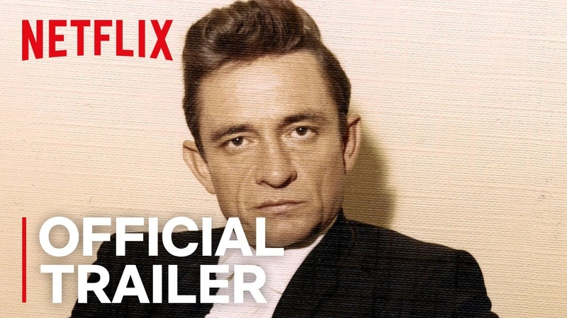 Johnny Cash ReMastered Track 2 Tricky Dick and The Man In Black | Official Trailer [HD] | Netflix