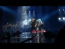 Queen Adam Lambert - Bohemian Rapsody, partial, Antwerp, 29.06.2018