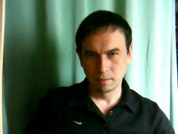 Yaroslav, 33, Voronezh
