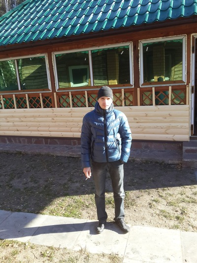 Серёга Александров, 9 августа 1986, Курган, id36232052
