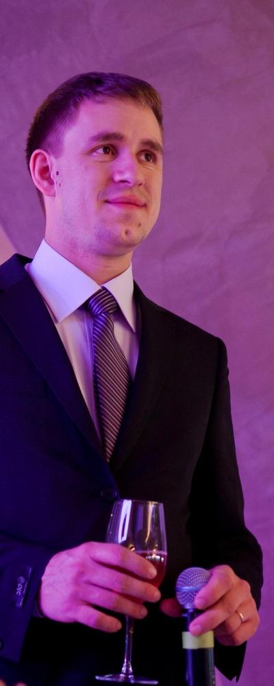 Андрей Анисичкин