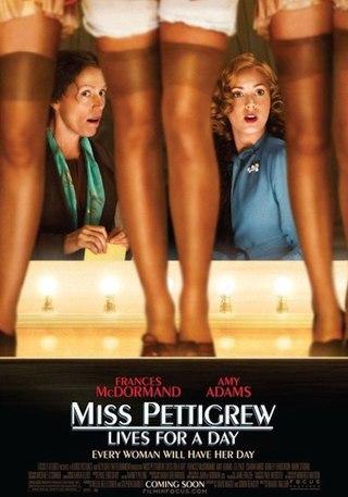 Мисс Петтигрю (2007)