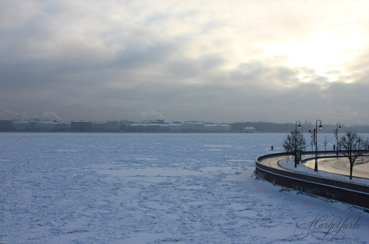 Первый день последнего месяца зимы картинки