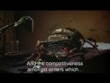 Обед Нагишом (1991) Аудиокомментарии