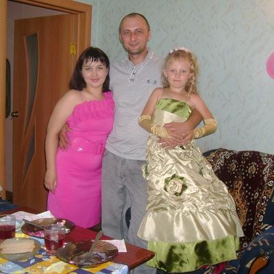 Вика Сипягина, 1 марта , Барнаул, id227091399