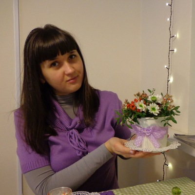 Татьяна Солдаткина, 10 ноября 1989, Самара, id42811030