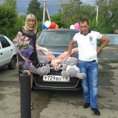Наталья Дементьева, 18 мая 1978, Казань, id135733108