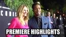 HOMECOMING - L.A. Premiere Red Carpet Highlights - Julia Roberts, Dermot Mulrony, Stephan James