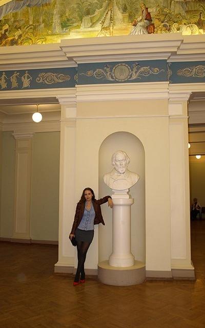 Наталья Альтергот, 2 августа 1985, Новосибирск, id70829138
