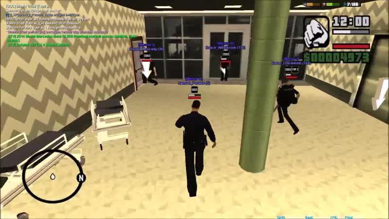 Inception Roleplay Oyuncu Şikayetleri 2