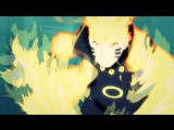 [AMV] Naruto vs Sasuke - batalha final - skillet-falling Inside the black